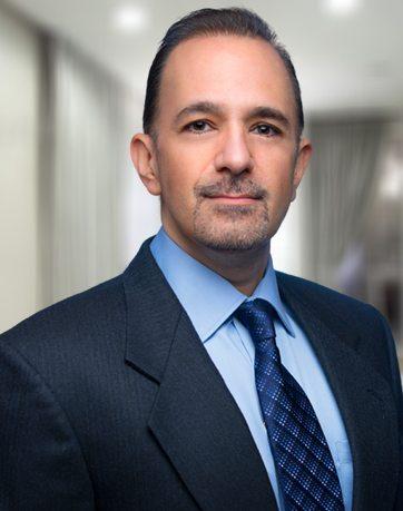 Edouard Mouaikel, MD