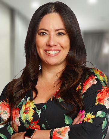 Natalie Tejada FNP-C